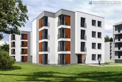Mieszkanie  69,17m², Jaworzno Centrum